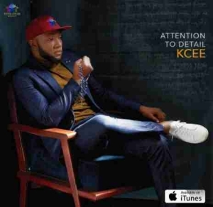 Proceeds From My Album Would Be Used To Fund My Campaign Project - Singer Kcee